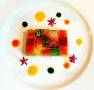 美しい料理の写真の写真・画像素材[3937684]