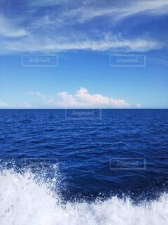海の写真・画像素材[4097369]
