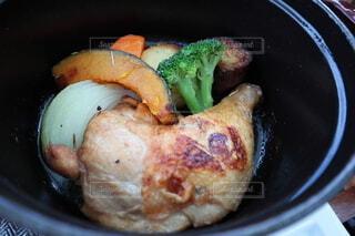 食べ物,海,食事,フード,レストラン,瀬戸内海,鶏肉,飲食,グリル野菜,グリルチキン