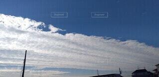龍神雲🐲の写真・画像素材[3944775]