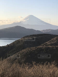 富士の写真・画像素材[3945822]
