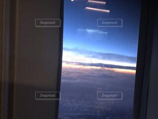 テレビの眺めの写真・画像素材[3955749]