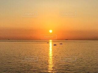 朝日,朝焼け,正月,お正月,日の出,淡路島,新年,初日の出,国内旅行,サンライズ
