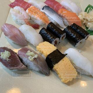 寿司の写真・画像素材[3978872]