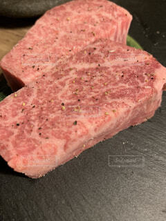 肉の写真・画像素材[3978969]