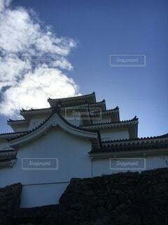鶴ヶ城の写真・画像素材[3978995]