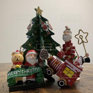 クリスマスの写真・画像素材[3979699]