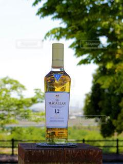屋外,樹木,ボトル,ガラス瓶,ウイスキー,ドリンク,シングルモルト,テキスト,マッカラン,ハーフボトル,ウイスキーがお好きでしょ?