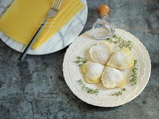イタリアのカーニバルのお菓子♪の写真・画像素材[4731893]