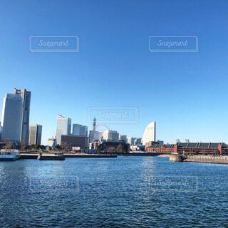穏やかな景色の写真・画像素材[4051471]