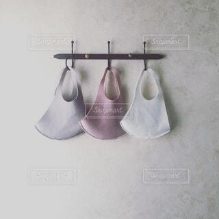 マスクの収納の写真・画像素材[4190734]