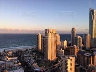 都市の眺めの写真・画像素材[3998187]