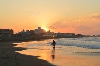 海,朝日,ビーチ,海岸,正月,お正月,日の出,新年,初日の出