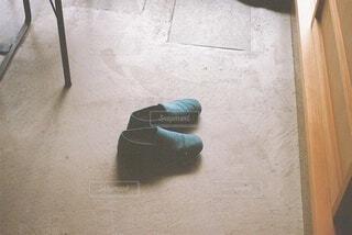 靴の写真・画像素材[4195224]