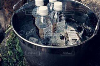 自然の冷蔵庫の写真・画像素材[4184762]