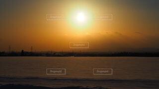 自然,雪,太陽,雲