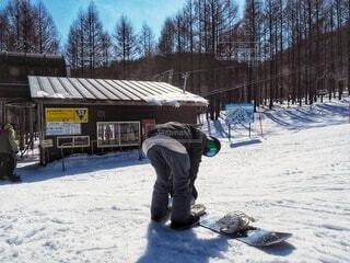 冬,森林,雪,運動,ゲレンデ,スキー場,リフト,スノーボード,ウィンタースポーツ