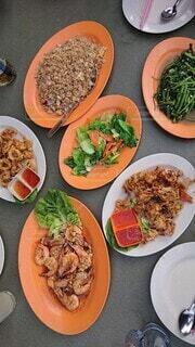 マレーシア料理の写真・画像素材[4331113]
