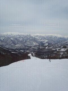 自然,空,冬,雪,屋外,山,スキー,運動,ゲレンデ,スノーボード,斜面,ウィンタースポーツ