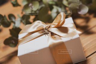 プレゼントのジュエリーの写真・画像素材[4015086]