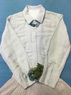 洋服の写真・画像素材[200903]