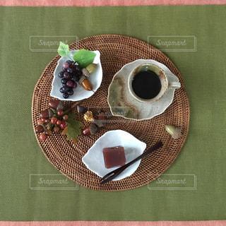 皿の写真・画像素材[214206]