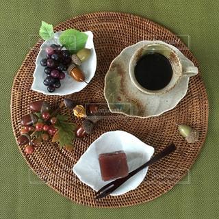 コーヒーの写真・画像素材[214208]