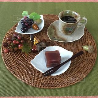 コーヒーの写真・画像素材[245947]