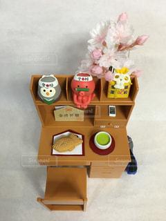桜の写真・画像素材[381789]