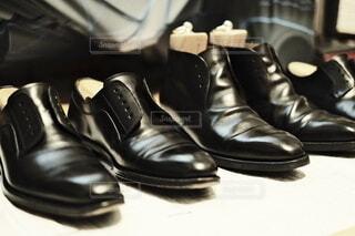 靴一足の写真・画像素材[4016986]