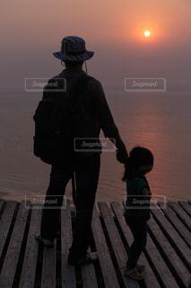 家族の写真・画像素材[561742]