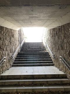 建物,階段,壁,コンクリート,日中,セメント,段差