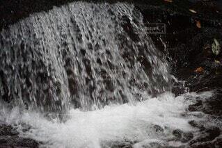 自然,滝,水柱