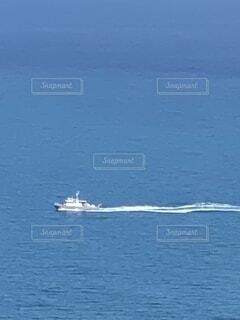 風景,屋外,青い海,船,水面,展望,見晴らし,相模湾,江の浦