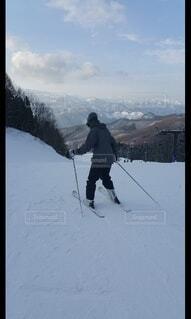 冬,雪,スキー,運動,ウィンタースポーツ