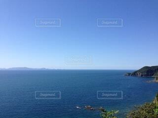 風景,海,海岸