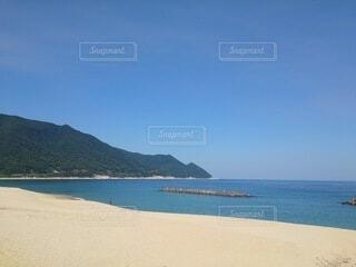 風景,海,ビーチ,海岸