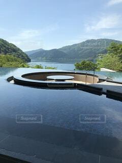 自然,風景,屋外,湖,水面,山,旅行,眺め