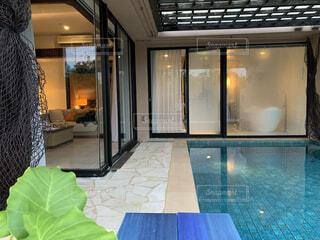 プール,旅行,デザイン,ホテル