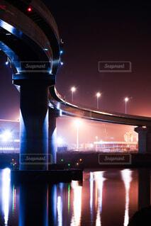 橋の写真・画像素材[4065938]