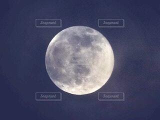 自然,空,夜空,月,満月,クレーター,月面,天文学