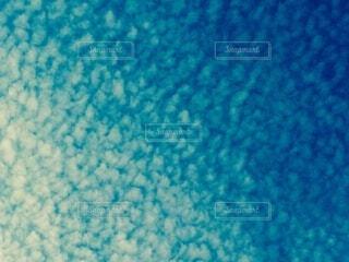 風景,青,テクスチャ,パターン