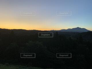 自然,風景,屋外,山