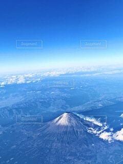 自然,富士山,雪,世界遺産,山,旅行,日本