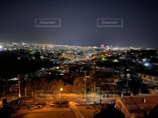 学生,風景,空,建物,夜,夜景,絶景,屋外,綺麗,黒,観光地,街,光,背景,月,キラキラ,iphone,展望台,大学生,町,壁紙,美
