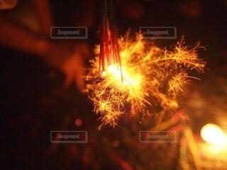 花火,線香花火,火,儚い