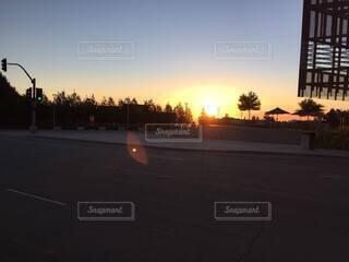 風景,朝日,雲,夕暮れ,正月,お正月,日の出,明るい,新年,初日の出