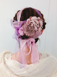 ピンクの写真・画像素材[399889]