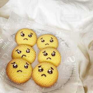 クッキーの写真・画像素材[4054807]