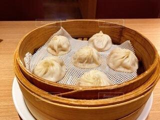 食べ物,正月,中国,中華料理,外食,蟹,小籠包,帆立,明太子